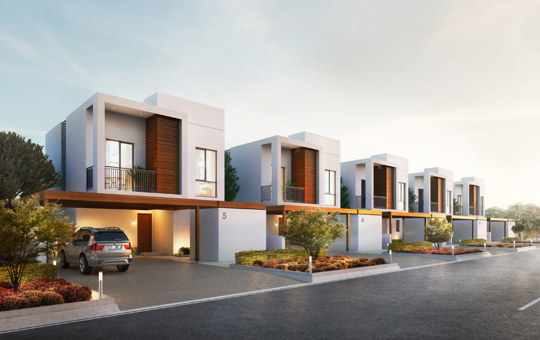Sky Land Middle East Properties